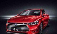 新能源汽车比亚迪秦Pro怎么样?车型推荐