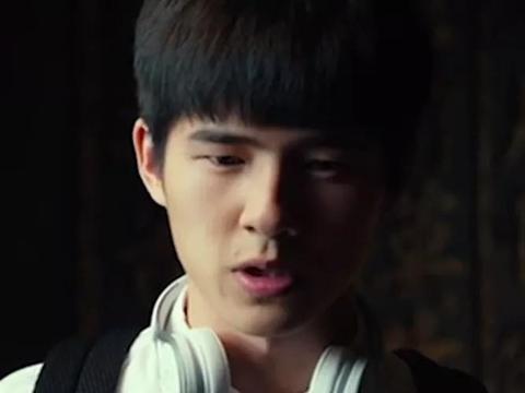 唐人街探案3:刘昊然全片最暧昧镜头!王宝强都没眼看:臭不要脸
