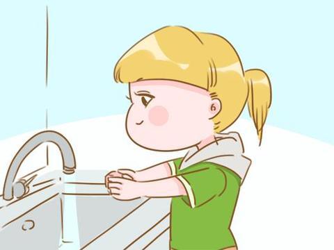妈妈只需掌握4招,90%的手足口病都能预防,为了娃值得一看