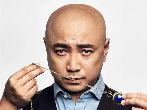 """徐峥被业内人士曝黑幕:""""囧""""系列电影是剽窃,醉酒打人后买水军"""