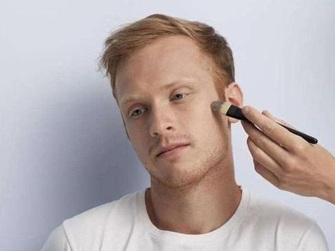 男人粗犷不粗糙,三个方面做养眼型男