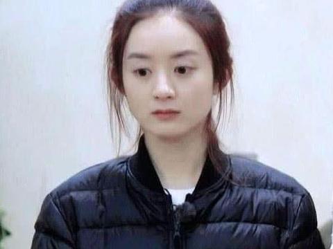 明星素颜照太真实,赵丽颖萌萌哒,最后一位才是真女神!