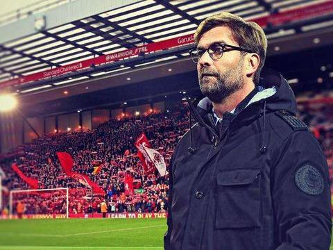 克洛普想踢英超!若利物浦提前夺冠,他想在联赛中把自己轮换上去
