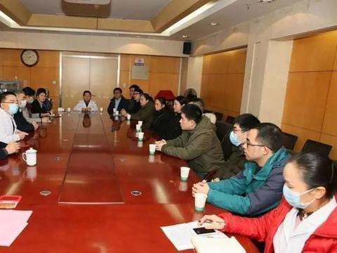 中国科学技术大学10名医务人员紧急驰援湖北,抗击疫情,致敬!