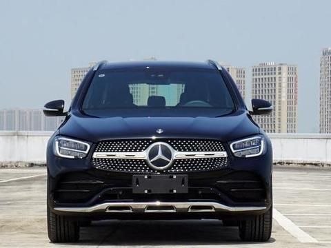 存款39万,宝马X3和奔驰GLC谁性价比高?车主说了实在话!