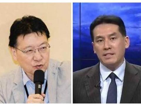 赵少康、黄暐瀚谁才是知识蓝代表?网友:当然是他