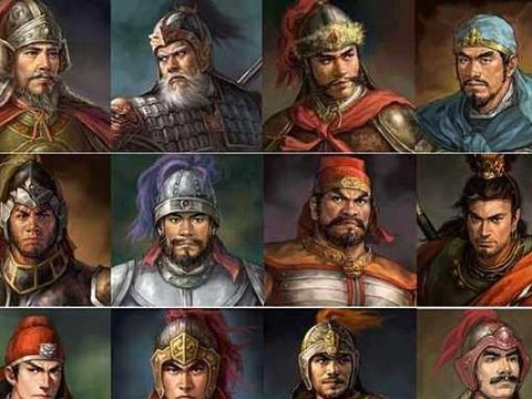 江东十二虎臣第一人是谁?不是甘宁,也不是周泰,而是此人