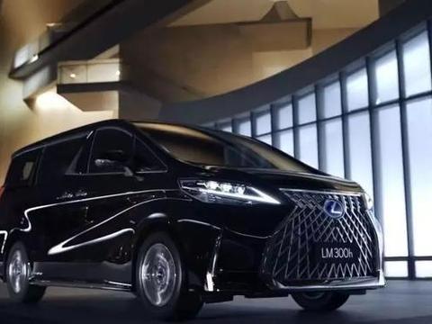 200万的预算,你会选保姆车雷克萨斯LM,还是迈巴赫S级?
