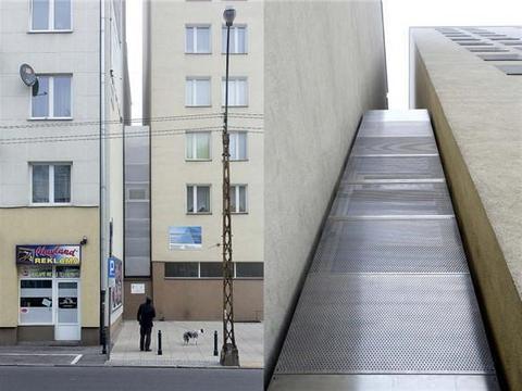 """全世界""""最窄小""""的豪宅!最宽1.2米,内部设计让人大呼不可思议"""