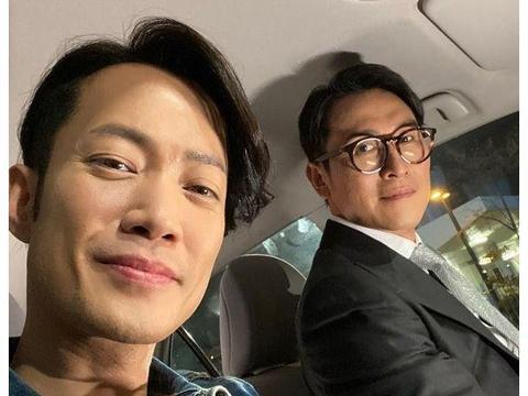 43岁TVB男艺人突然宣布离开无线,发文称:衷心说声多谢TVB