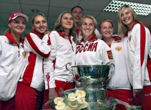 又一俄罗斯女将退役!她曾获3座大满贯+奥运金牌