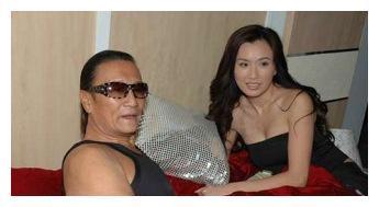 她自曝17岁被背叛,拍片获谢贤亲身指导,和张柏芝这层关系