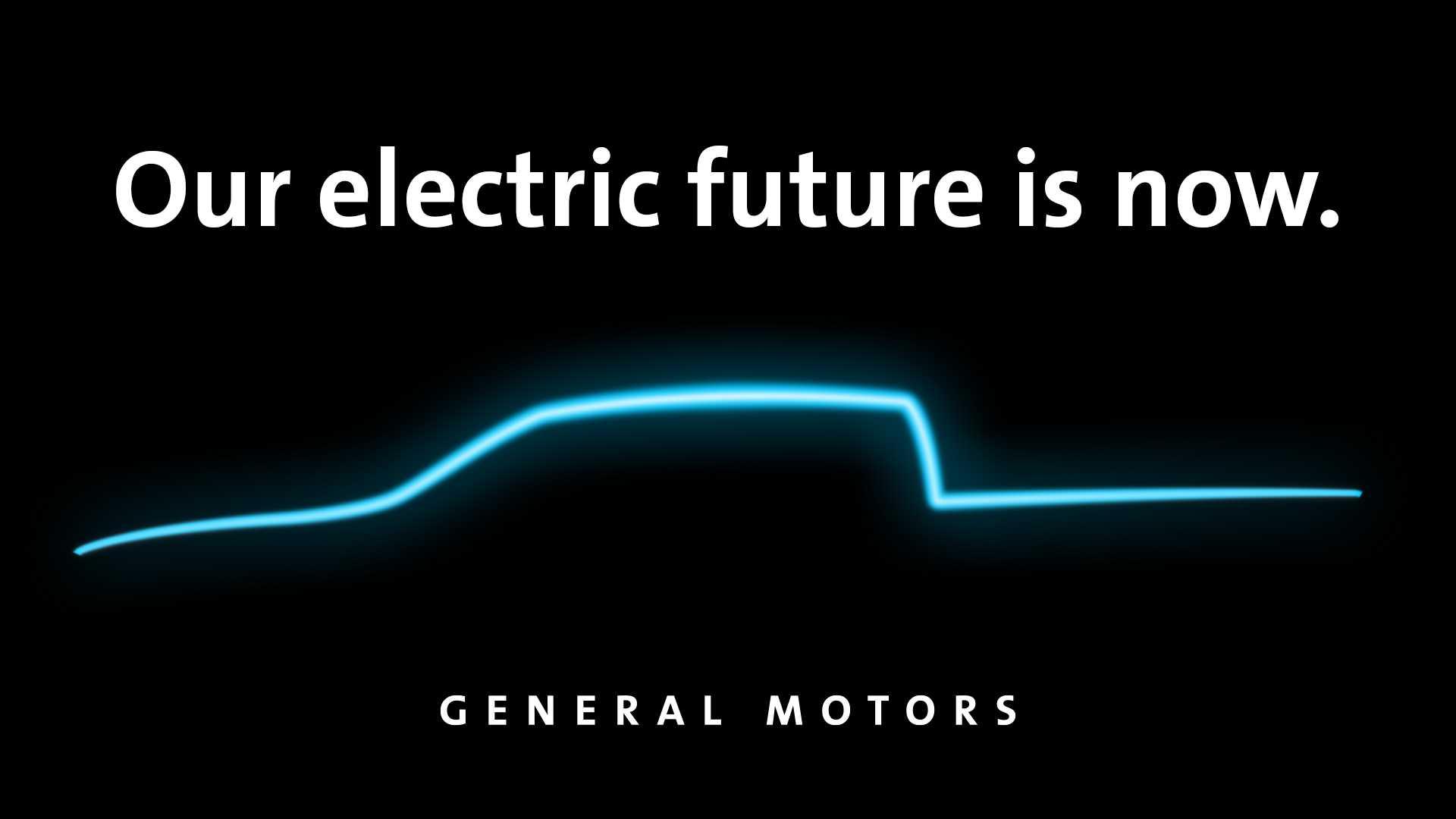 通用汽车投资22亿美元在底特律制造电动皮卡和SUV,竞争特斯拉