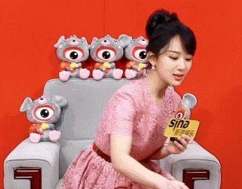 200128 杨紫接受采访化身饺子评论员 吐槽陈伟霆饺子作品像面包
