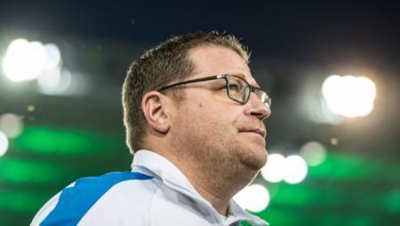 门兴主管:我坚持之前观点,莱比锡是德甲最大冠军热门