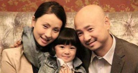 旺夫陶虹:21岁做演员,31岁嫁徐峥,今48岁娇俏可爱丈夫感恩