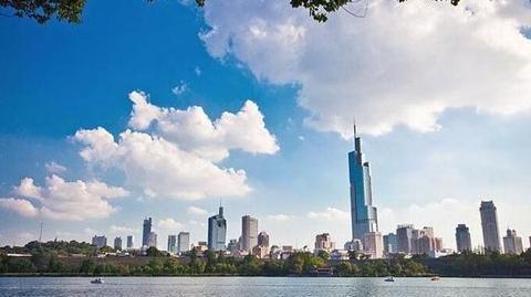 """江苏最""""黑马""""城市,是华东仅有的特大城市,不是苏州、南通"""