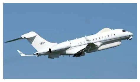 美军刚坠毁的E-11A飞机是网络战关键装备