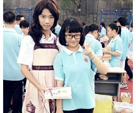 林妙可高考成绩不及王俊凯,无缘北电,有望去南艺