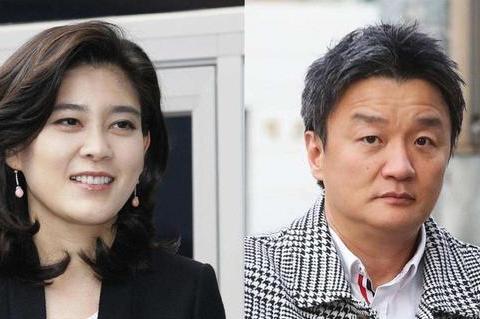 """""""三星公主""""离婚案:李富真赔141亿韩元"""