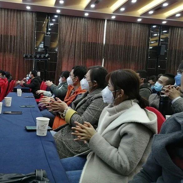 海南医疗队抵达荆州后,第一件事做了啥?
