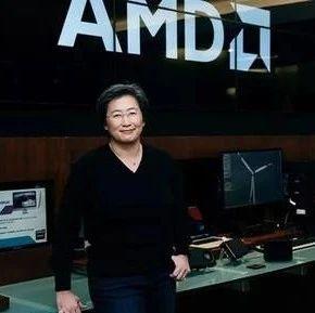 思科任命AMD总裁兼首席执行官Lisa Su博士为董事会成员