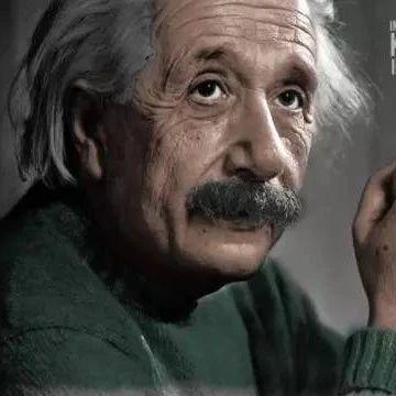 第一次听到爱因斯坦的声音,感受科学巨人的英语口语!