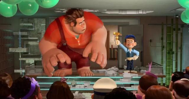 《疯狂动物城》原班人马!迪士尼新片每一秒都有彩蛋