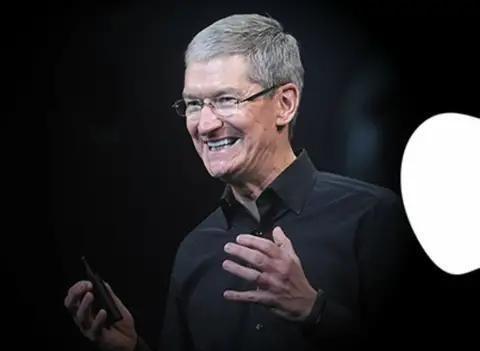 营收超预期!苹果营收再创纪录,同比上涨9%,达918亿美元