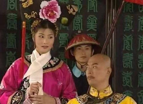 张铁林张国立王刚哄抢的女人,17岁倾国倾城,51岁更是美成尤物