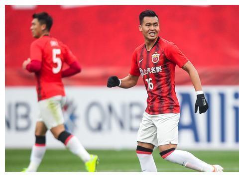 亚冠资格赛-上港3: 0武里南联,买提江首秀完美,蔡慧康位置难保