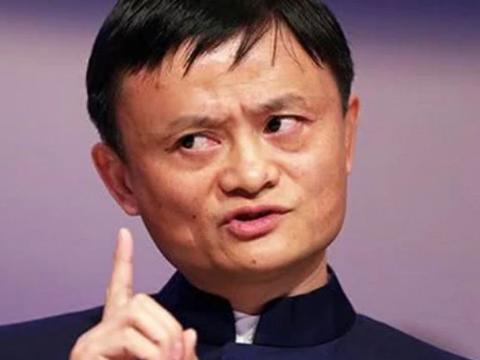 马云情愿用3亿去捧他,如今现状曝光,网友:大佬眼光就是毒!