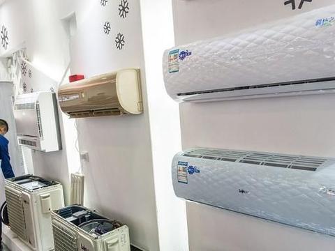 这个空调品牌国际市场占率超过格力,美的也只能甘拜下风
