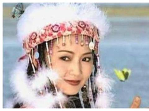 刘诗诗佟丽娅香妃毛晓彤热巴赵丽颖,古装女星跳舞谁最惊艳迷人?
