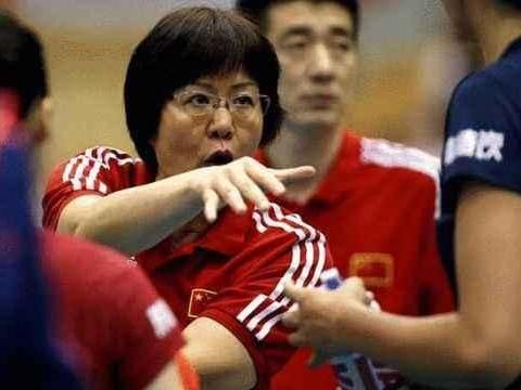 顺势而为!目标尚未完成,郎导奥运之后或仍将执教中国女排
