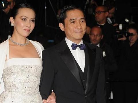 梁朝伟与刘嘉玲:美满的婚姻,少不了的是仪式感来点缀平淡的生活