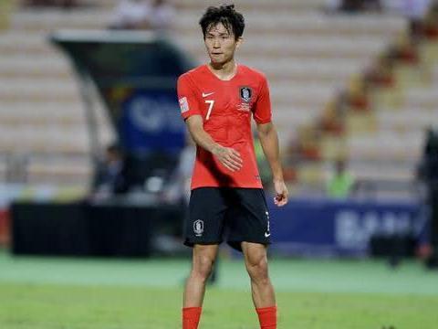 奥运会预选赛的影响?这名韩国边锋去弗赖堡转一圈,又回到了拜仁