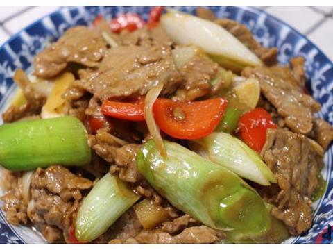 牛肉嫩滑不柴不硬的处理方法,厨师长王刚教你诀窍,学会够用一身