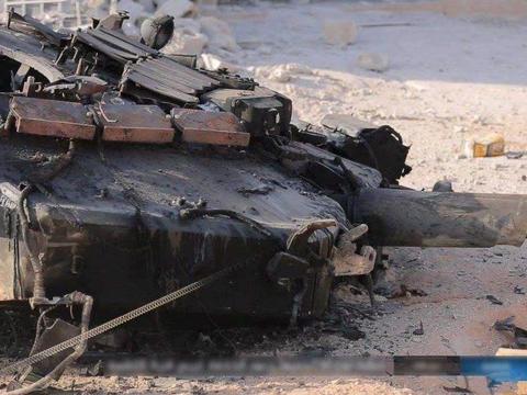 巴铁红箭8导弹打不穿T90坦克,遭印嘲笑:巴铁买不起红箭12导弹