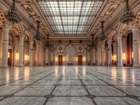 全球最奢华的楼:价值240亿一年维护费就4130万,七成房间没人用