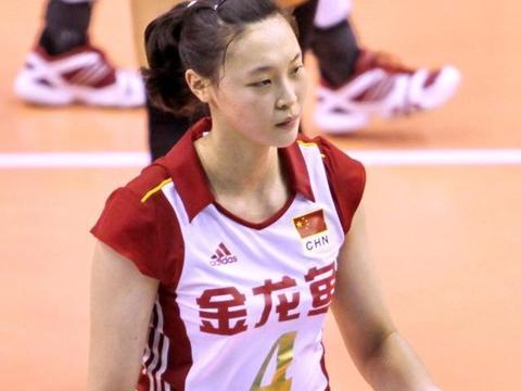 朱婷张常宁惠若琪刘晓彤李盈莹是中国女排五年来五大主攻手吗?