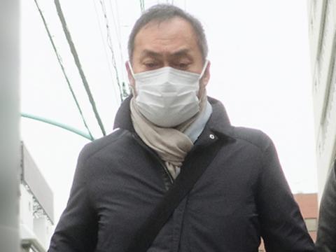 渡边谦被问女婿出轨一事眉头紧锁,三年前他也曾犯下同样错误