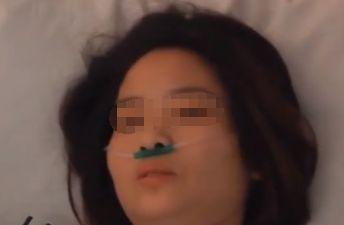 妻子患重病住院,丈夫拒不出钱救治,丈夫:她砍了我17刀