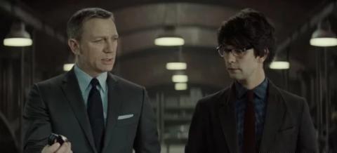 《007:无暇赴死》演员透露,剧情将与前4部电影产生关联