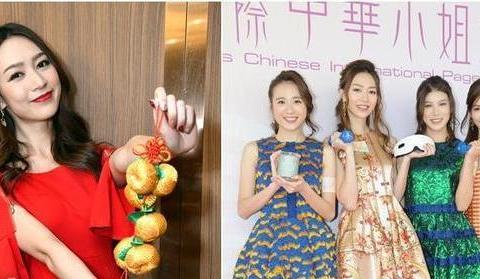 TVB应届港姐冠军认同华姐延期安排:大家安全最重要