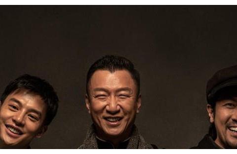 新世界柳如丝撞脸王鸥,萍萍神似关晓彤,他和雷佳音像双胞胎兄弟