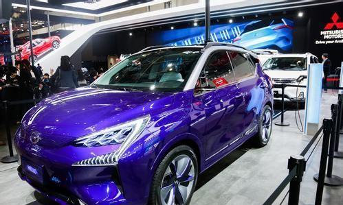 广汽三菱E-more新能源汽车怎么样