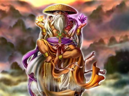 盘点《三国演义》中的神仙、高人以及隐士