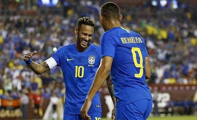 替代苏亚雷斯,巴萨1亿欧元报价巴西王牌,但已被对方拒绝