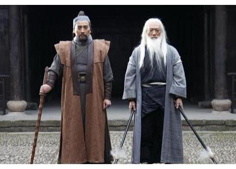 徐浩峰电影《倭寇的踪迹》,所有的铺垫,只为那电光火石的一击